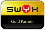 Swyx Gold Partner