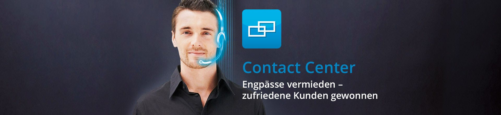 3iMedia GmbH - Contact Center