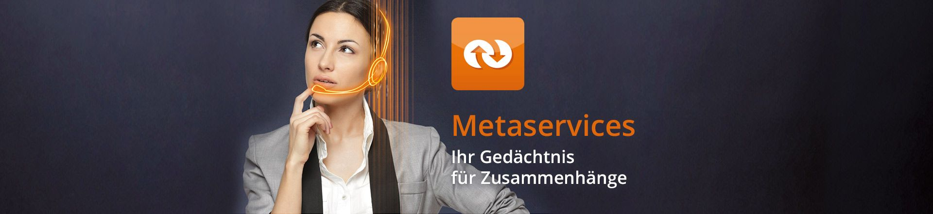 3iMedia GmbH - MetaServices